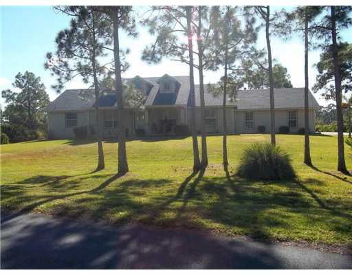 Foxwood - Stuart, FL Homes for Sale
