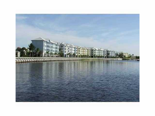 Harborage Yacht Club - Stuart, FL Condos for Sale