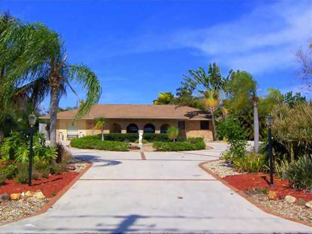 Horseshoe Heights - Stuart, FL Homes for Sale