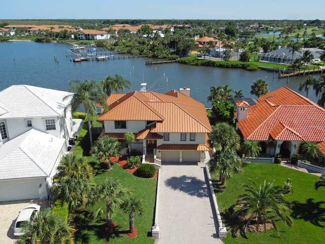 Horseshoe Point - Stuart, FL Homes for Sale