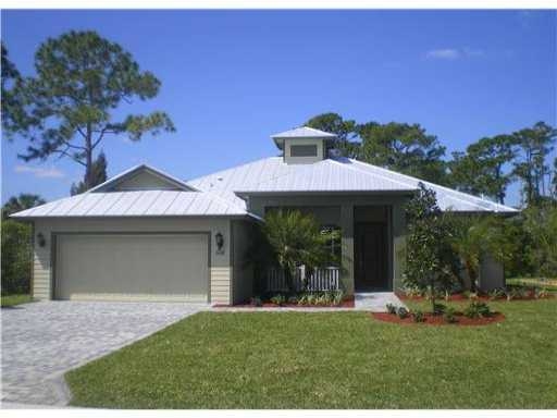 Hummingbird Place - Stuart, FL Homes for Sale