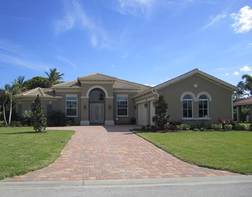 Inlet Isles - Stuart, FL Homes for Sale