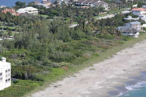 Island Beach Colony - Stuart, FL Homes for Sale