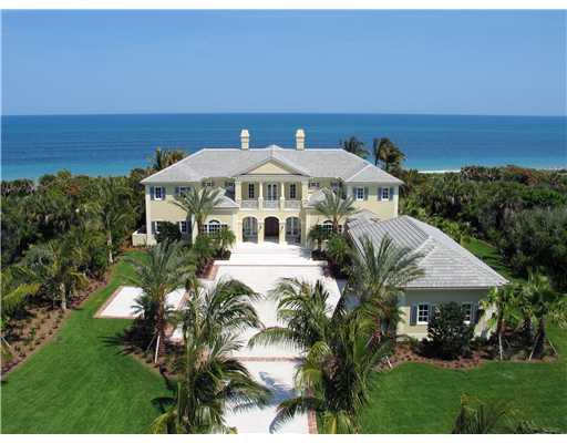 Waterfront Properties For Sale In Vero Beach Fl