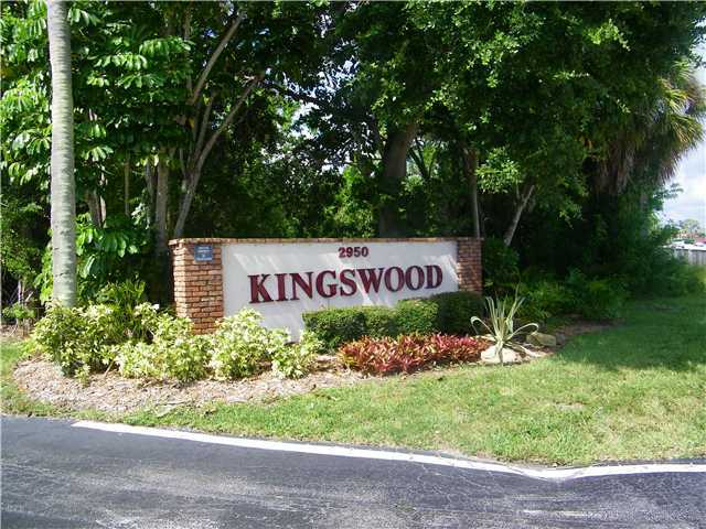 Kingswood Condominiums - Stuart, FL Condos for Sale