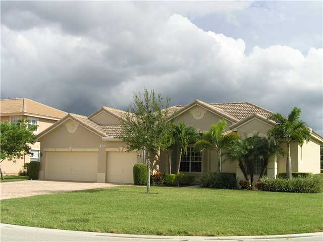 Legacy Cove – Stuart, FL Homes for Sale