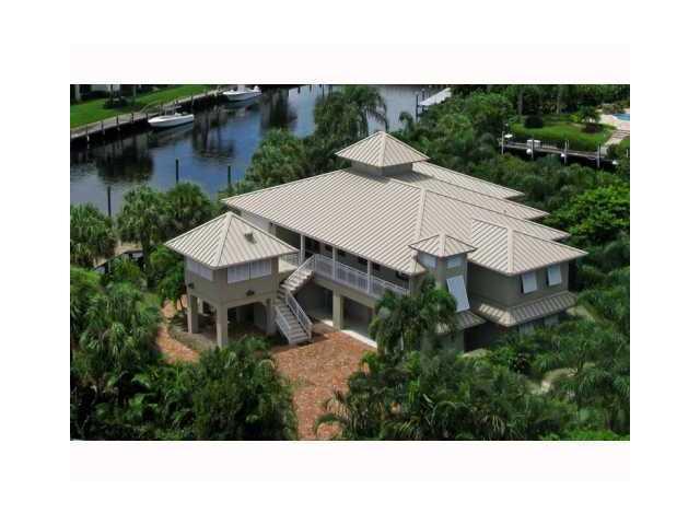 Mariner Cay – Stuart, FL Homes for Sale