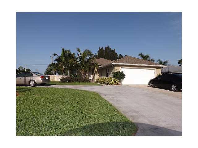 Meyer Estates – Stuart, FL Homes for Sale