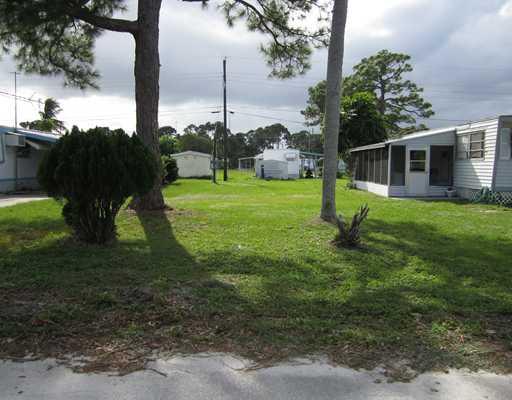 Northwood – Stuart, FL Mobile Homes for Sale
