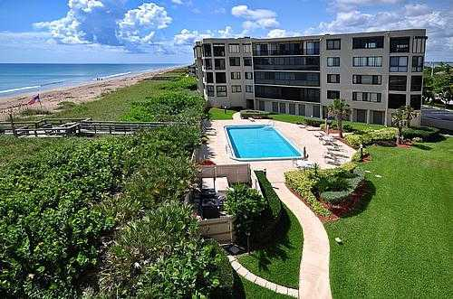 Ocean View Stuart Condos for Sale