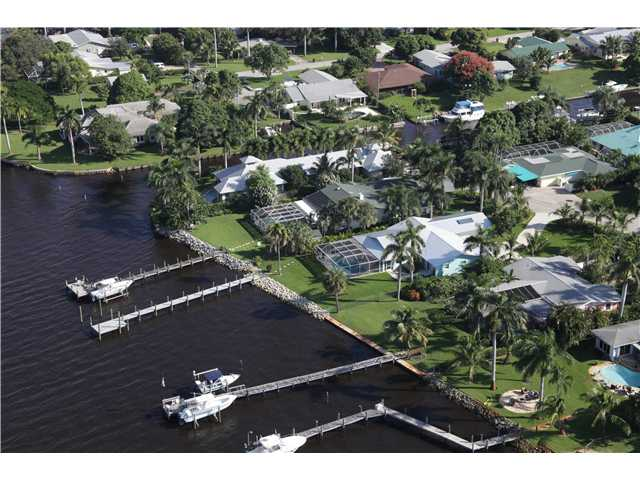Palmetto Harbor – Stuart, FL Homes for Sale