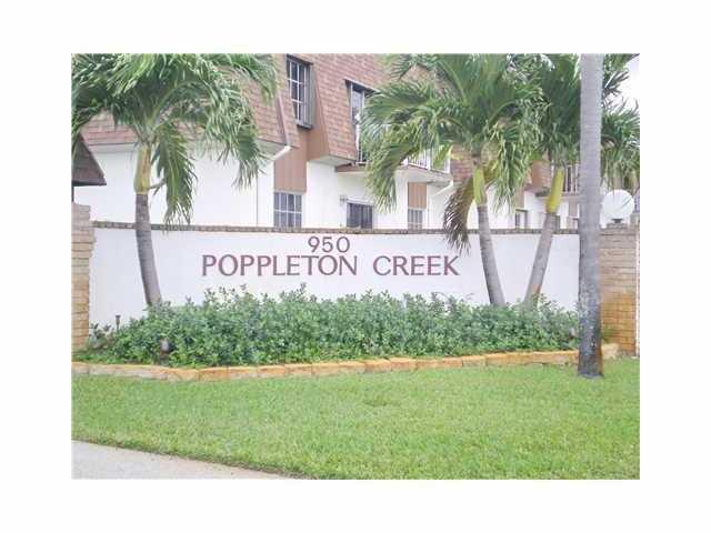 Poppleton Creek – Stuart, FL Condos for Sale