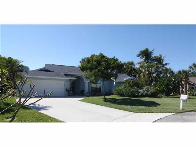 Rainbow Cove – Stuart, FL Homes for Sale