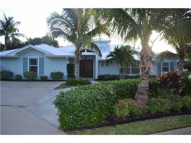 Ridgeland – Stuart, FL Homes for Sale