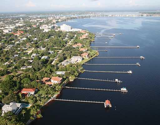 River Ridge – Stuart, FL Homes for Sale