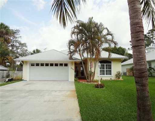 Rustic Acres – Stuart, FL Homes for Sale