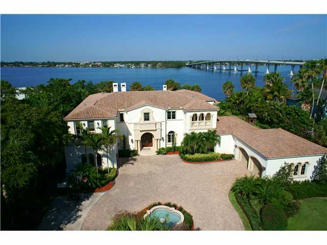 Sewall's Point - Stuart, FL Homes for Sale