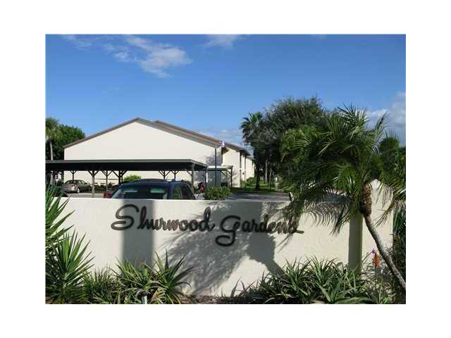 Shurwood Gardens – Stuart, FL Condos for Sale