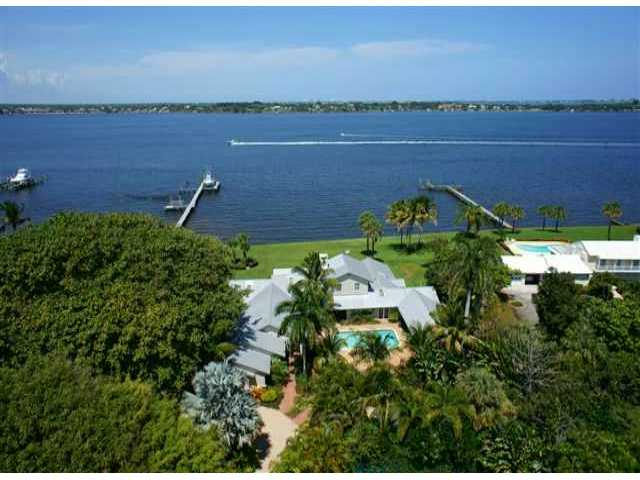 Snug Harbor - Stuart, FL Homes for Sale