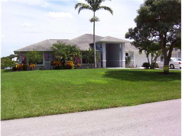 South Fork Estates - Stuart, FL Homes for Sale