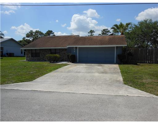 South River Colony - Stuart, FL Homes for Sale