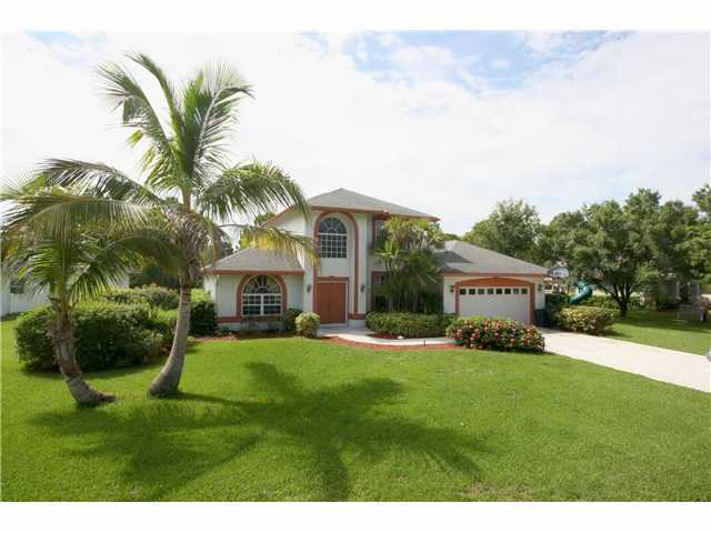 Southwood - Stuart, FL Homes for Sale