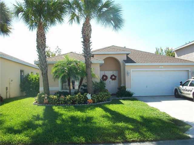 Springtree – Stuart, FL Homes for Sale