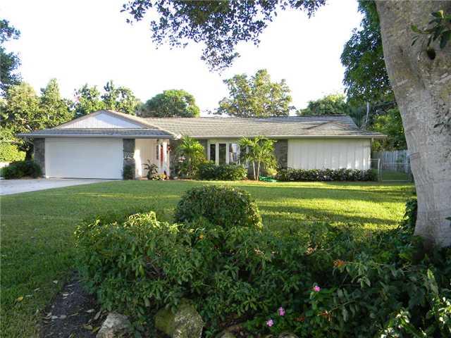 St. Lucie Estates – Stuart, FL Homes for Sale