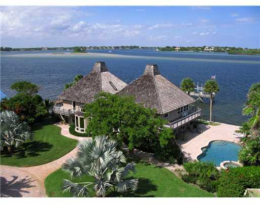 St Lucie Inlet Colony - Stuart, FL Homes for Sale