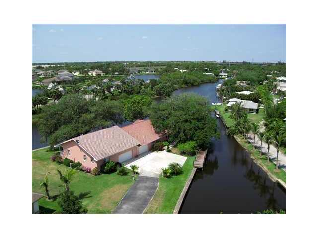 St Lucie Settlement - Stuart, FL Homes for Sale