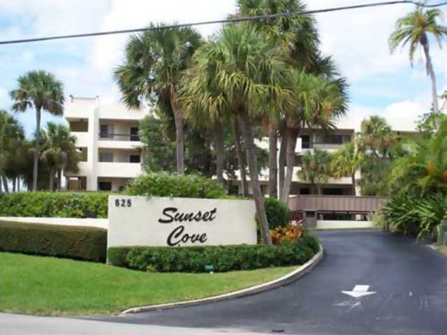 Sunset Cove - Stuart, FL Condos for Sale