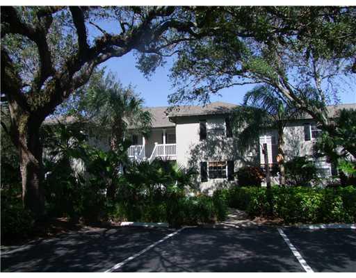 Tennis Villas - Stuart, FL Condos for Sale