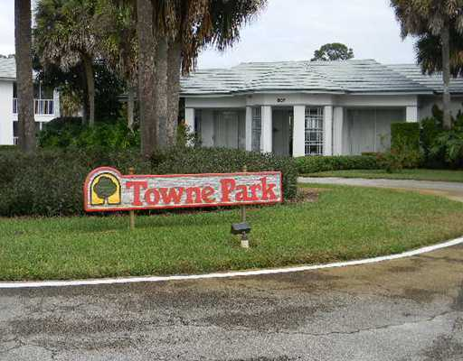 Towne Park Stuart Condos for Sale