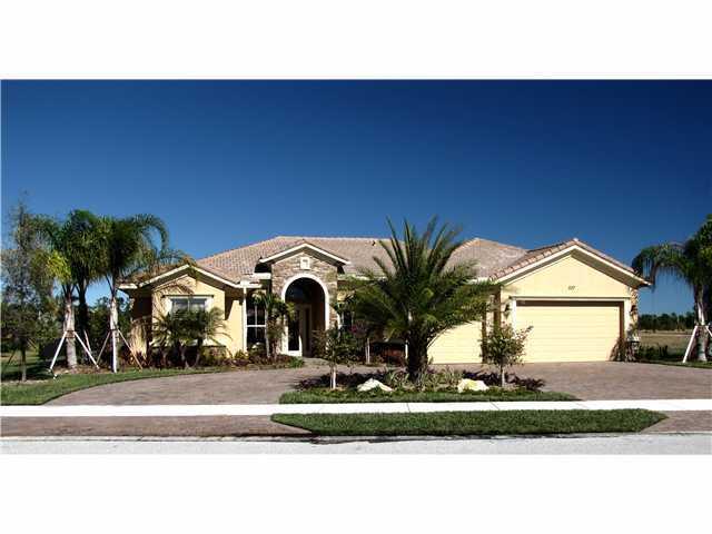 Tres Belle – Stuart, FL Homes for Sale