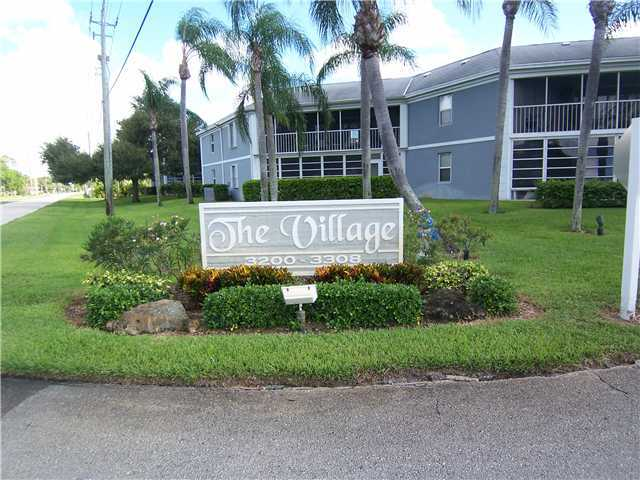 Village Stuart Condos for Sale
