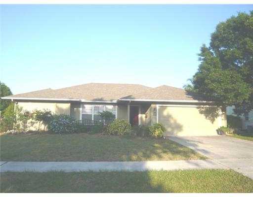 Whispering Pines – Stuart, FL Homes for Sale