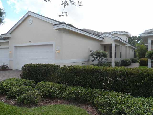 Willoughby Cay – Stuart, FL Homes for Sale