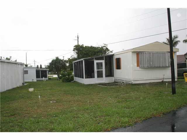 Mobile Homes For Rent Hobe Sound Florida