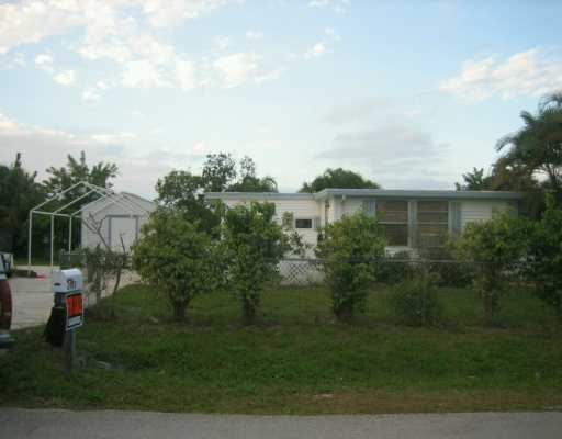 Brownings - Stuart, FL Mobile Homes for Sale