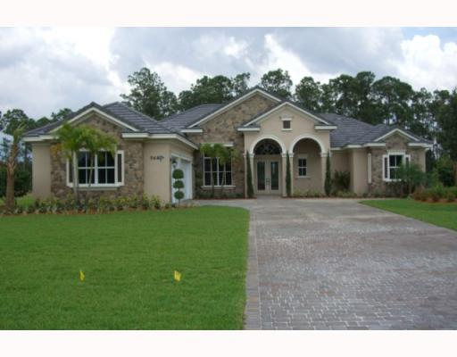 Canopy Creek Palm City Homes For Sale
