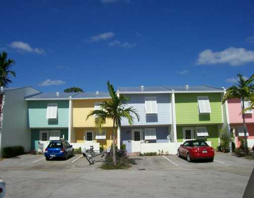 Carribean Key Stuart Condos for Sale