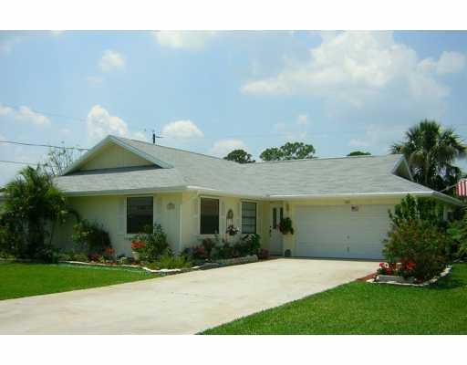 Casa Terrace - Stuart, FL Homes for Sale