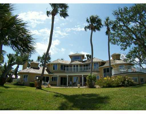 Coral Point - Stuart, FL Homes for Sale