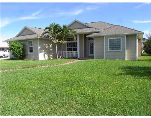 Deckers - Stuart, FL Homes for Sale