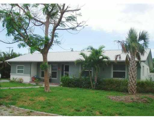 Eldorado Heights - Stuart, FL Homes for Sale
