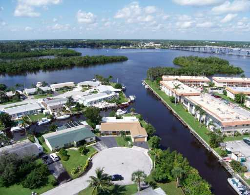 Fishermans Hideaway - Stuart, FL Homes for Sale