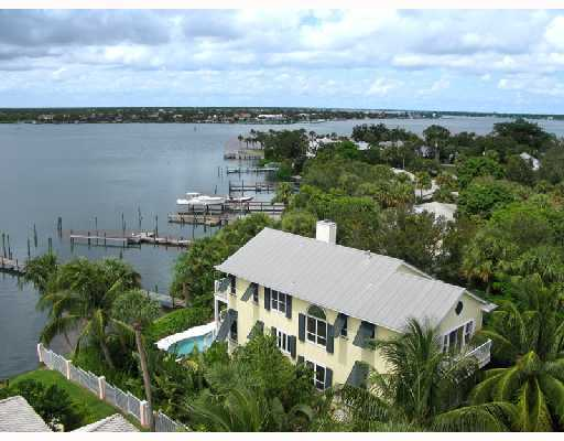Halpatiokee Park - Stuart, FL Homes for Sale