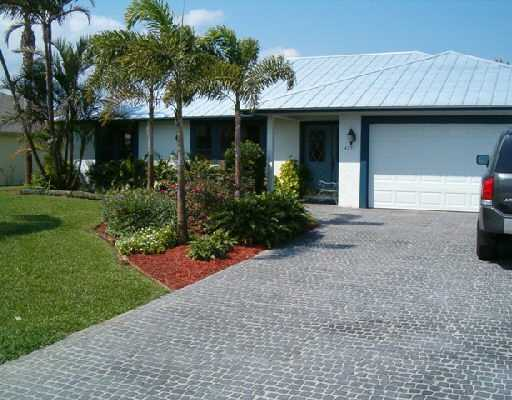 Hecky Allotment - Stuart, FL Homes for Sale