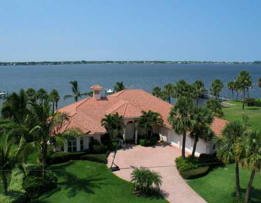 Hildabrad Park - Stuart, FL Homes for Sale