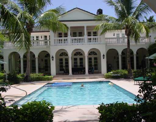 Jupiter Island Real Estate and Homes For Sale